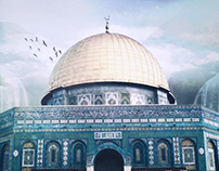Quds Is Beautiful