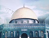 Quds Is Beautiful