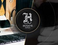 Hotel Website proposal