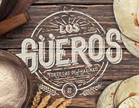 Los Güeros -Tortillas de Harina-