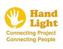 Hand Light - Branding project