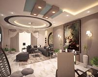 Mr.Osama DarweshApartment Design