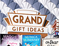 Grand Gift Ideas