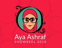 Showreel | 2018