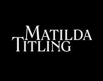 Matilda Titling