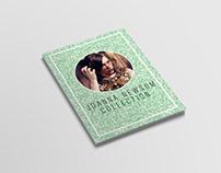 Joanna Newsom Collection Editorial