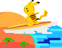 Pokemon Go aloha