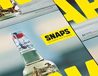 Snaps – Naturen på flaske