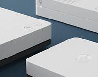 Wireline Products | Swisscom