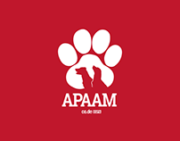 Identidade Visual APAAM | Co.De ESPM
