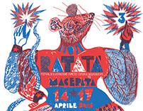 Ratatà 2016