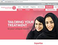 Brightpoint website
