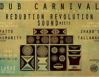 Dub Carnival 2015