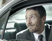Volkswagen Jetta. Prestige is standard.