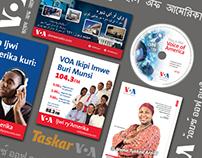 VOA International Branding & Promotion