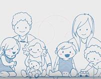 """""""Dammi un vaccino"""" - Public awareness campaign"""