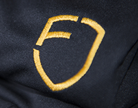 Ferruso & Associates - Rebrand