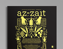 Revista Az-zait