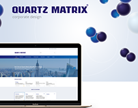Quartz Matrix Design