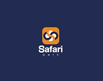 Safari Park | Logo Design