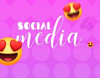Social Medias 4