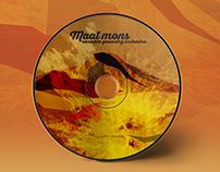 Maatmons - VGO - Audio CD