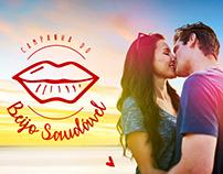 Campanha do Beijo Saudável