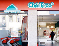 CHÉF FROZ
