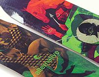 Podkościelny & Hardziej for Alternative Longboards