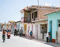CUBA - TRINIDAD #01