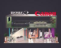 Canon GITEX Dubai