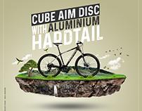 Social Media Campaign for Bike Brand