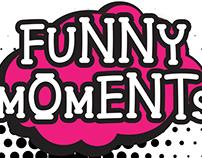 FREE | Funny Moments Font