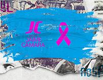 JC Eventos - Câncer. Vamos falar sobre isso.