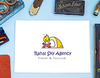 Rahal sky agency