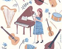 Lorenza - Poster