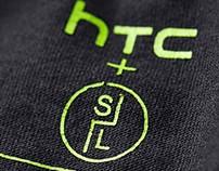 HTC 2011 PARTY - PREMIUM GIFT SET DESIGN