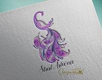 Strut Artwear Branding