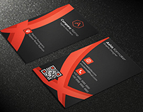 Verticia Business Card v.1.1