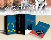 Covers for Biblioteca aragonesa collection