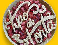 Tipo de Torta