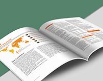 Reporte Anual HIC 2016, Inglés y Español