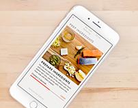 Hestan Cue Mobile App