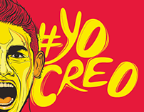 #YoCreo
