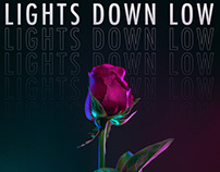 Lights Down Low - Album Artwork