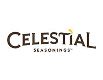Celestial Seasonings Website