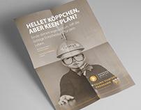 Personal Identity Berlin | Corporate Design