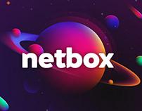 netbox | Branding