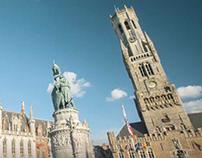 P&O Ferries – Visit Bruges