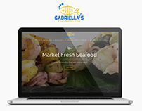 WP Web Design - Restaurant